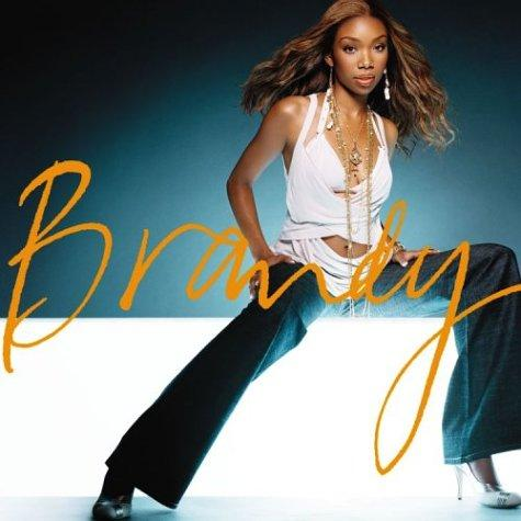 Brandy Says She's Older, Wiser & Ready For A Comeback