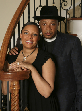 Rev Run Announces New Season, Daughters Launch Show (vh1)