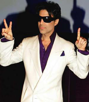 Prince To Roll Out Three Albums This Year (Billboard.biz)