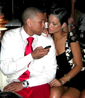 The Latest Chris Brown/Rihanna News