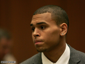 Singer Chris Brown Charged Over Rihanna Assult
