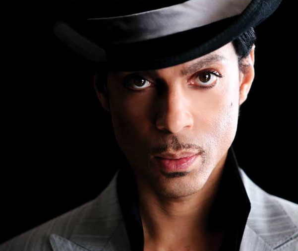 Prince Launches Subscription Fan Site