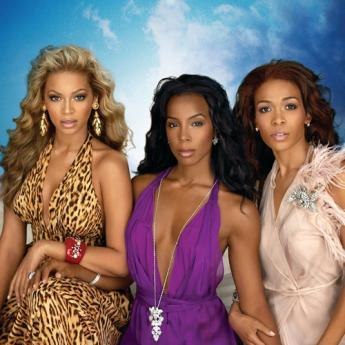 Where Has All The Female R&B Groups Gone?