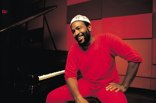 Music Inner City TV Bio/The Great Marvin Gaye