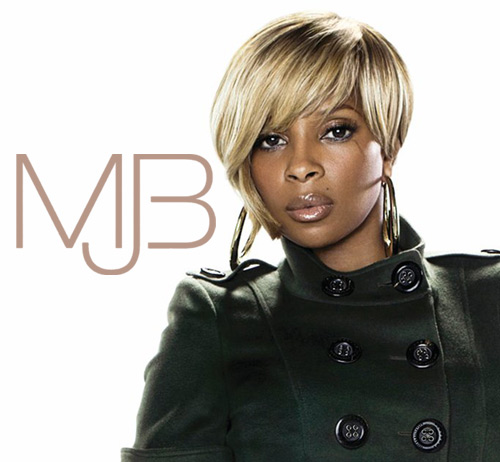Mary J. Blige Opens A Center In Her Name