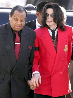 I Think Joe Jackson Is Being Treated Wrong By Family