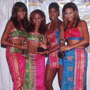 Possible Reunion Of ALL The Members Of Destiny's Child?