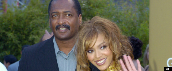 Beyonce Dumps Her Father Mathew Knowles As Her Manager
