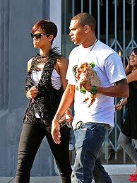 Does Rihanna Want Chris Brown Back? Maybe So