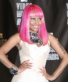 Music Inner City News Magazine Bio: Nicki Minaj