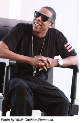 Jay-Z Tops All Others In Hip-Hop Artists Earnings