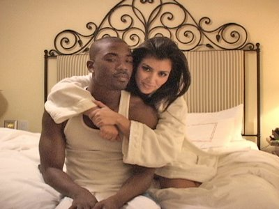 Ray J Says Kardashian Should Thank Him For Her Popularity/WHAT!