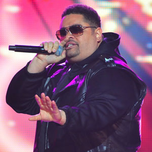 Heavy D Visited Doctor Before He Died At The Age Of 44