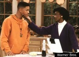 "Hubert From ""Fresh Prince Of Bel Air"" AGAIN Puts Smith On Blast"