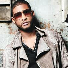 Music Inner City News Magazine Bio: Usher Raymond