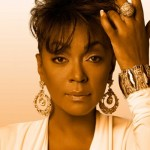 Anita Baker Brags On Brezzy & Says He Is Great