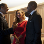 Beyonce Is A Role Model For The President's Kids