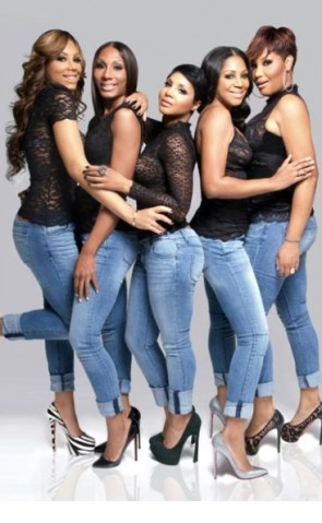 Braxton Sisters To Pitch New Talk Show Soon
