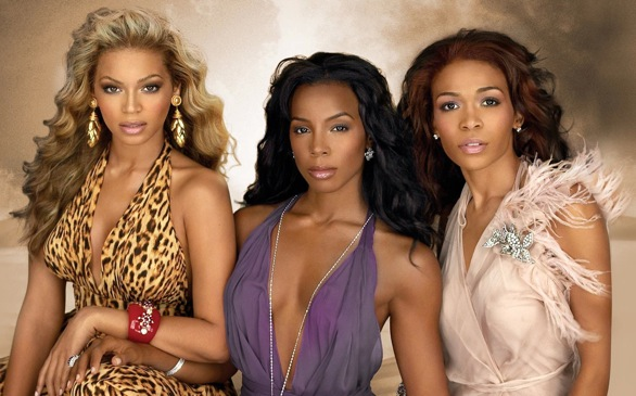 Destiny's Child Back Together! Listen To New Single Right Here!