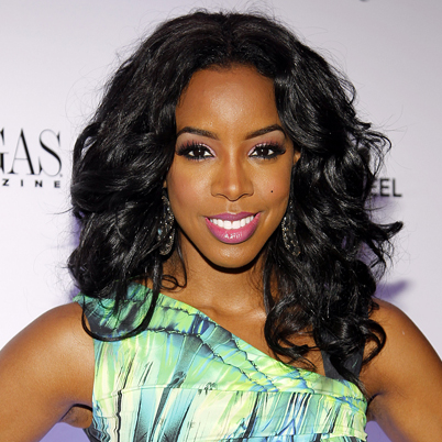 "Kelly Rowland Has A Problem Being ""Chocolate"""