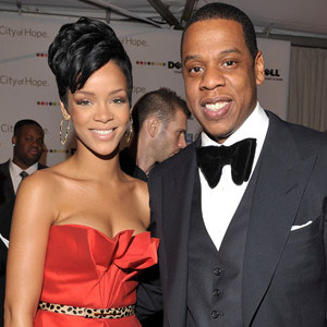 Jay Z Is Upset About Rihanna Hooking Up With Brezzy Again