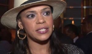 Faith Evans & The Trayvon Martin Killing/What Is The Difference?
