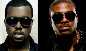 Kanye West & Ray J Continue Beef In The Public/WHY?