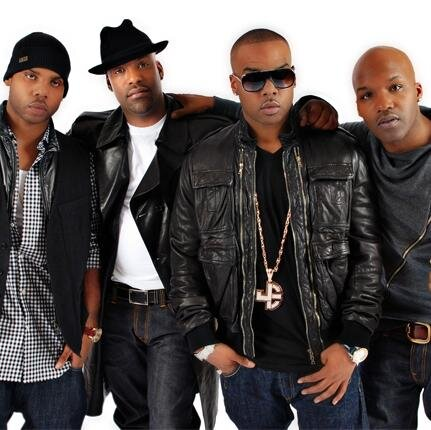 What Has Happened To The R&B Groups?