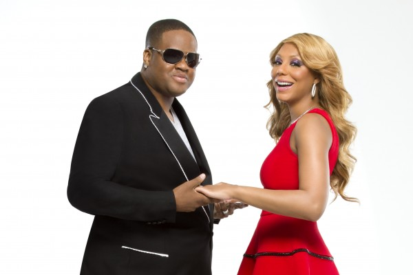 Are Tamar And Hubby Vince Having Big Problems?