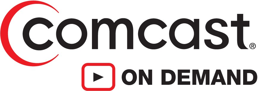 Comcast-on-Demand-Logo