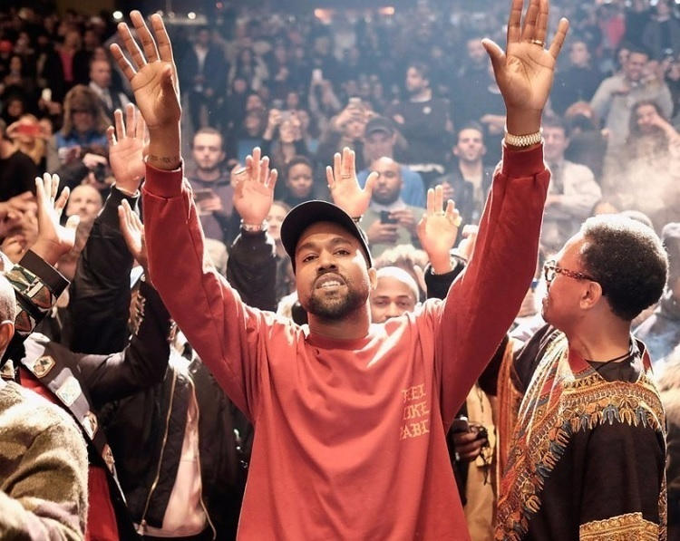 Does Kanye West Really Need Therapy?