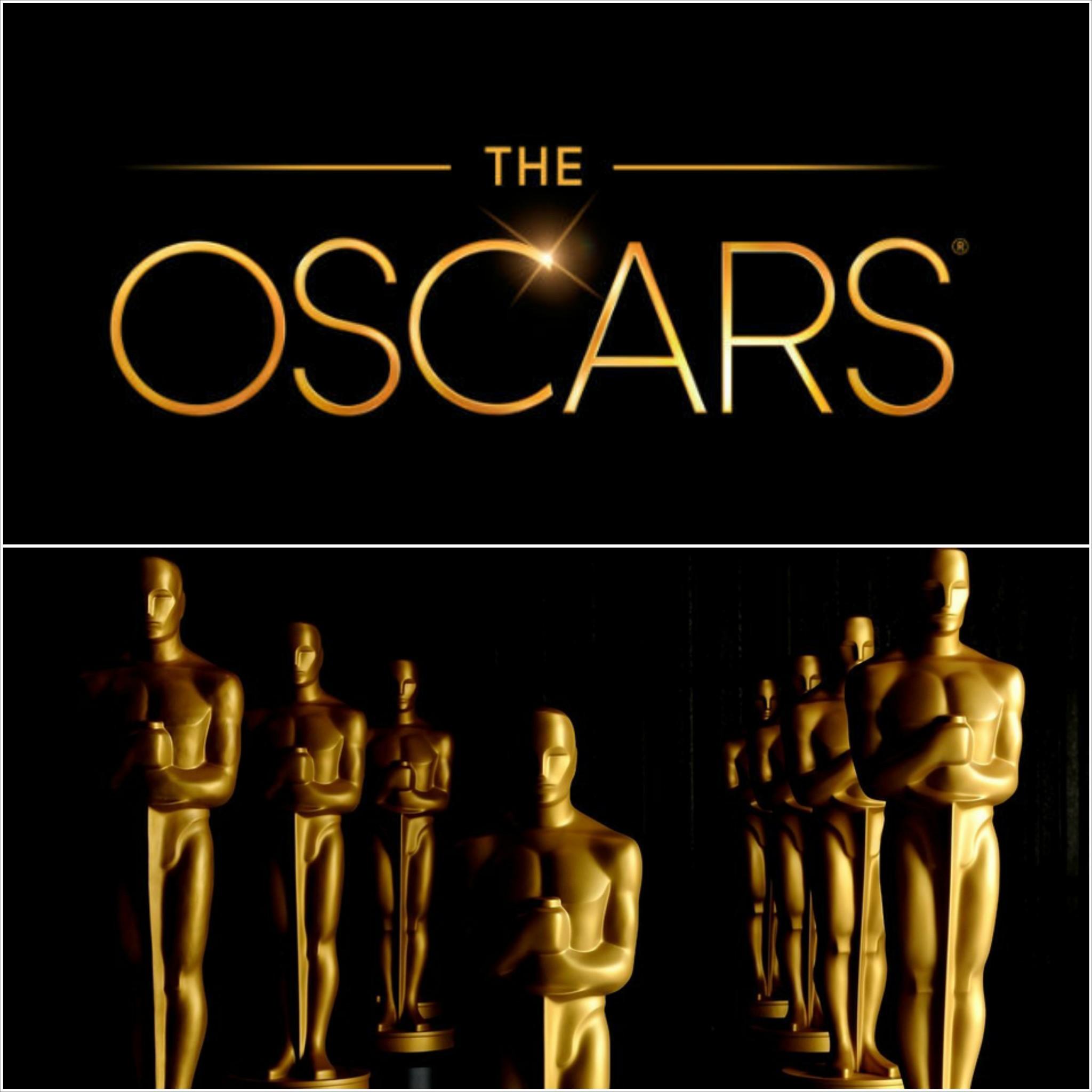 Oscars-logo