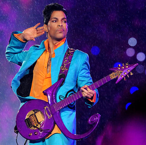 "Shocking Death Of Prince: ""M.I.C-TV"" Webcast"