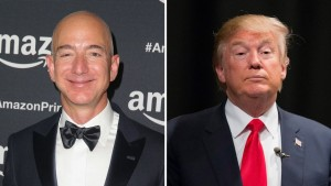 Why Is Trump Going After Amazon? It Is Obvious!!