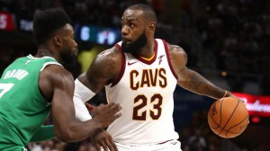 Do We Take For Granted How Great Lebron James Is?